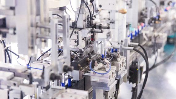如何確定對CNC加工中心的刀點比較合理?工件坐標系與編程坐標系有什么關系