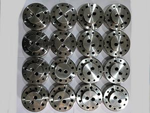 不銹鋼精密零件加工